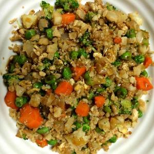 Aleta's Fried Rice